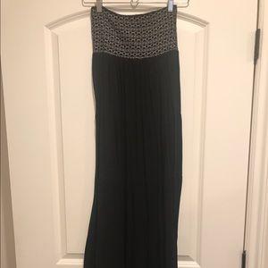 Forever 21 Strapless Summer Dress!